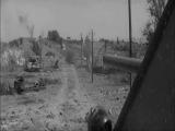 моему деду офицеру 3й гвардейской танковой армии генерала Рыбалко и его боевым друзьям посвящяется !