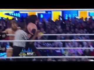 WWE Wrestlemania XXIX �� �������-����� 1
